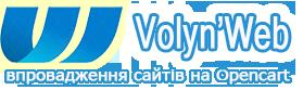 Сайти на  Опенкарт українською - розробка, доопрацювання, консалтинг.